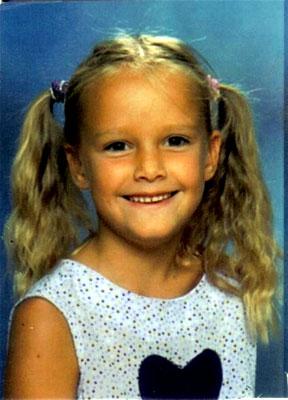 Graves blog: missing girl