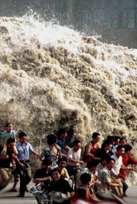 Tsunami Pictures Fake Tsunami Pictures